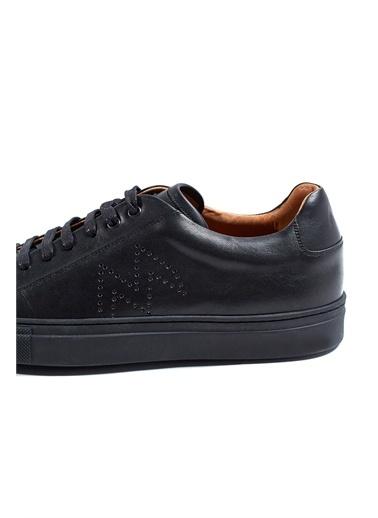 Hemington Spor Ayakkabı Siyah